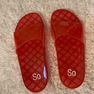 SO Jelly Slides